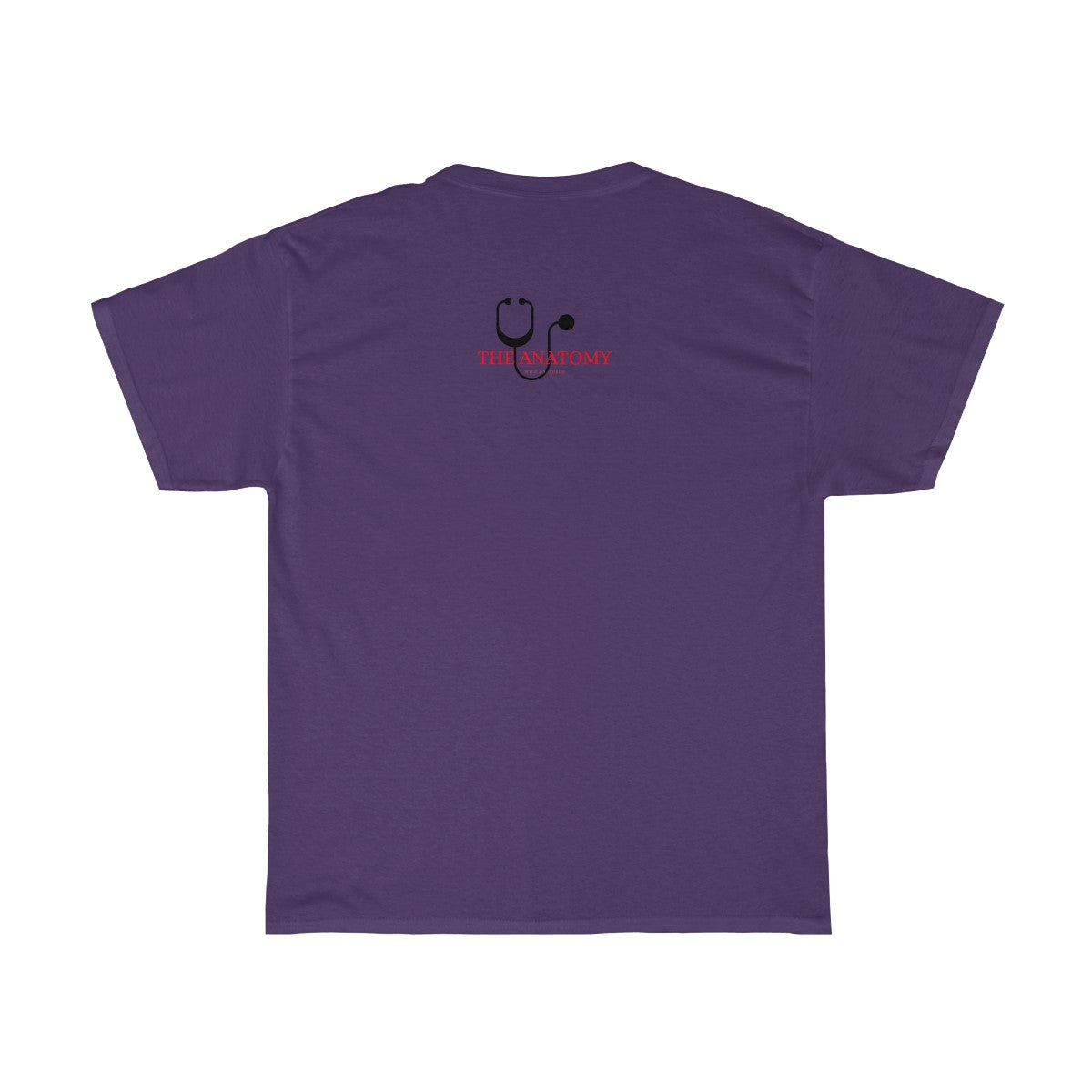 TDE 0448 Unisex Heavy Cotton Tee