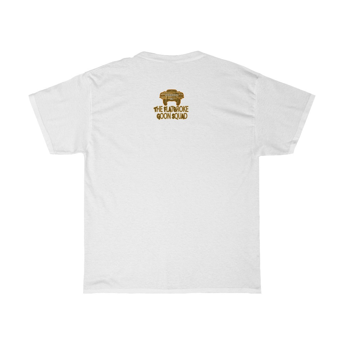 TDE 0350A Unisex Heavy Cotton Tee