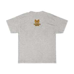 TDE 0331 Unisex Heavy Cotton Tee