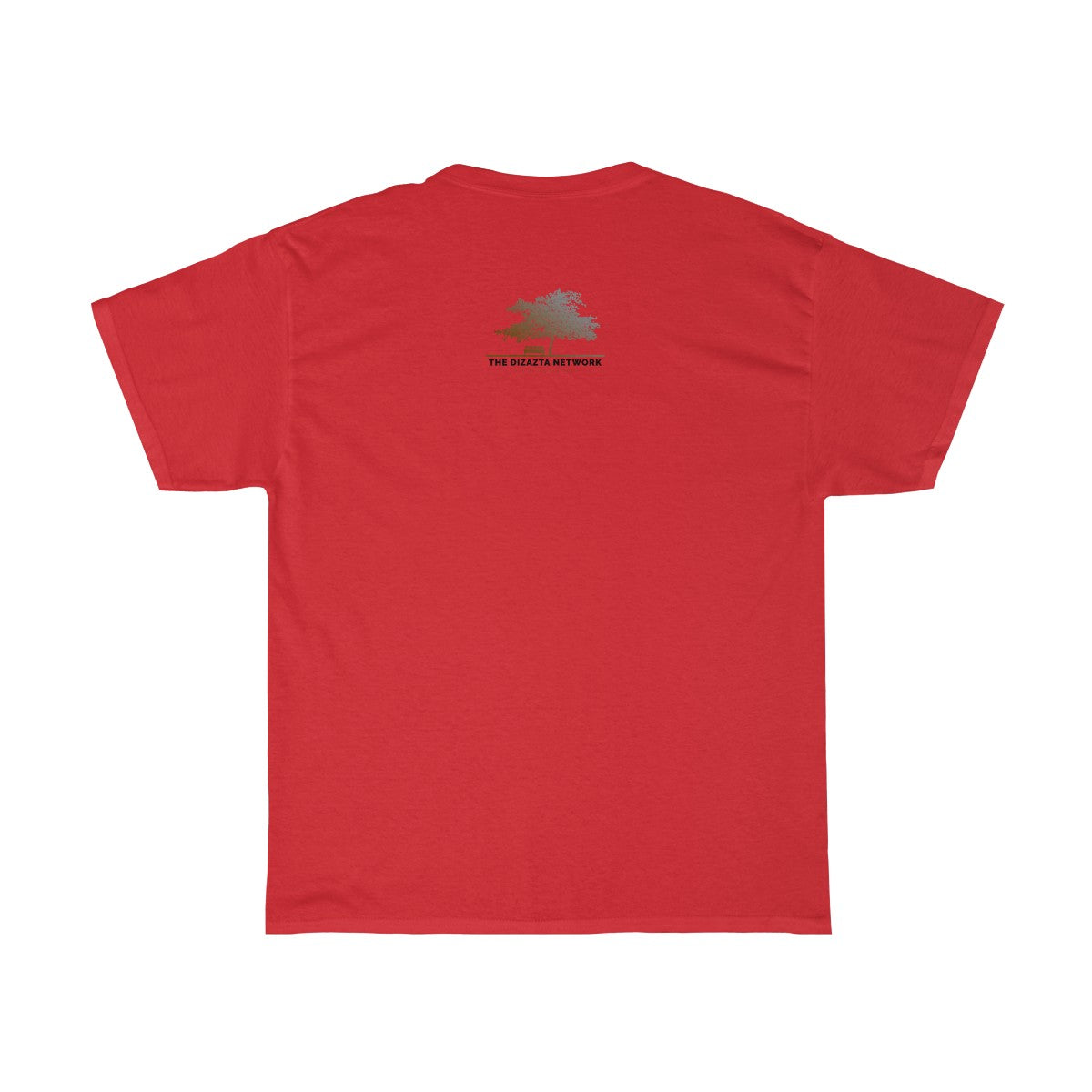 TDE 0508 Unisex Heavy Cotton Tee