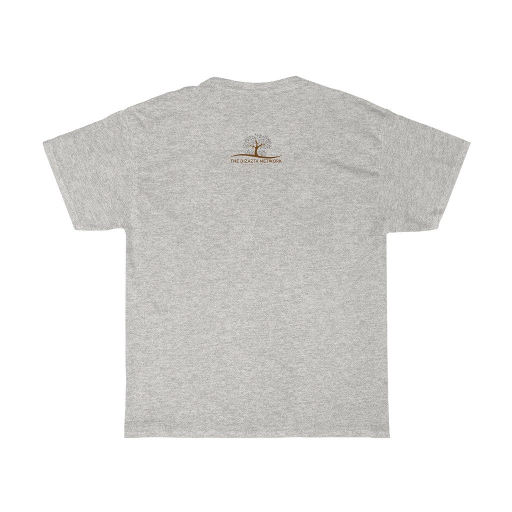 TDE 0507 Unisex Heavy Cotton Tee