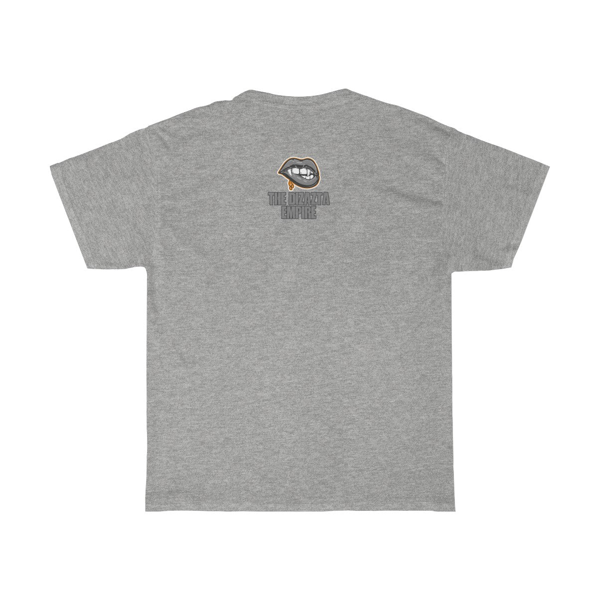 TDE 0420 Unisex Heavy Cotton Tee