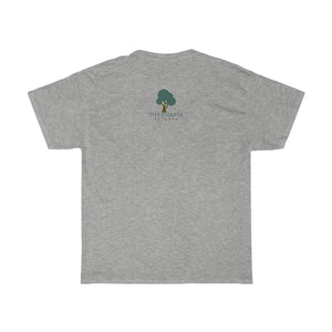 TDE 0499 Unisex Heavy Cotton Tee