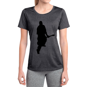 DAM-0453-(PRI) Women's Heather Wicking Tee