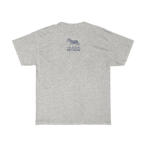 TDE 0503 Unisex Heavy Cotton Tee