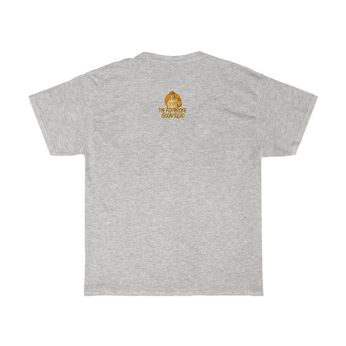 TDE 0345 Unisex Heavy Cotton Tee