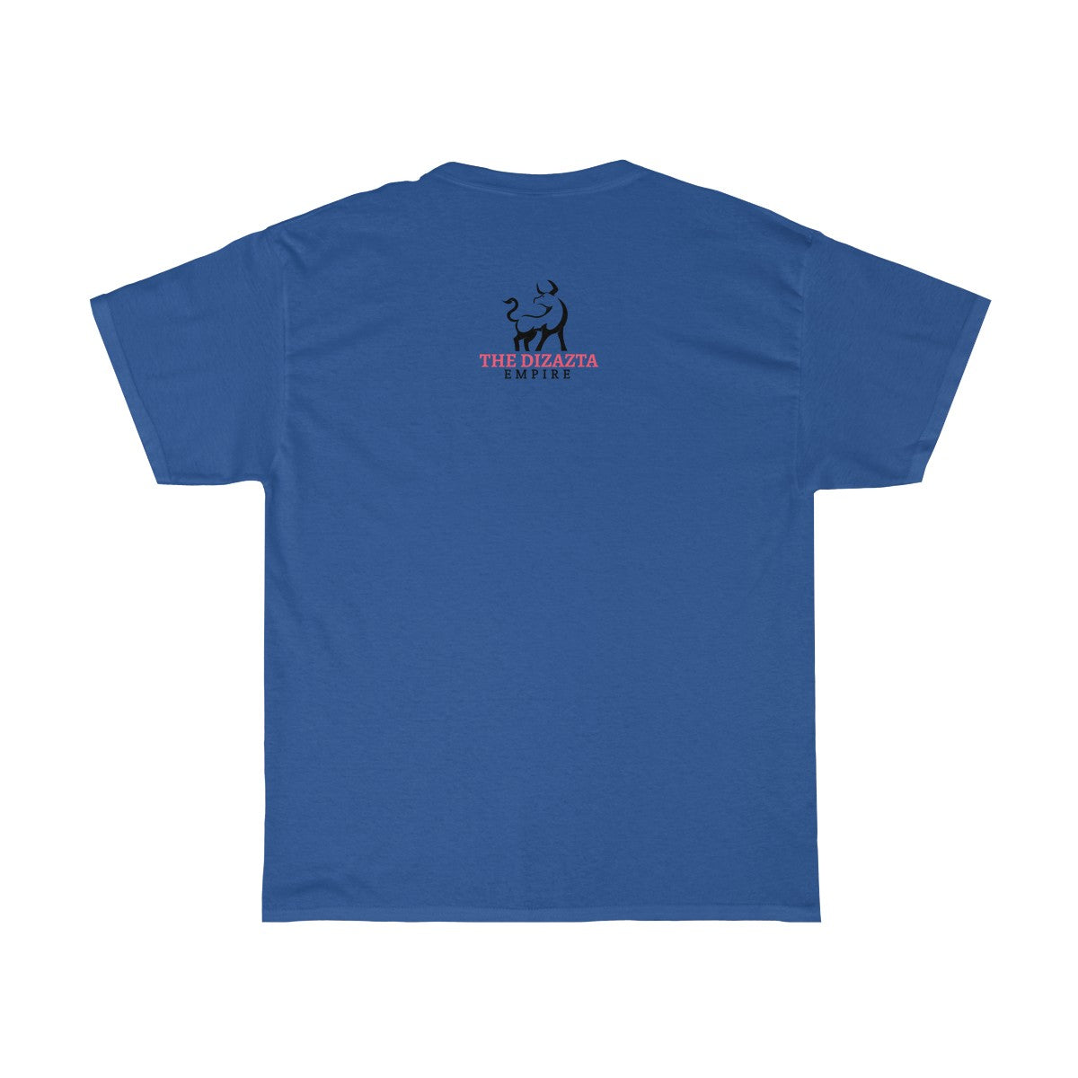 TDE 0482 Unisex Heavy Cotton Tee