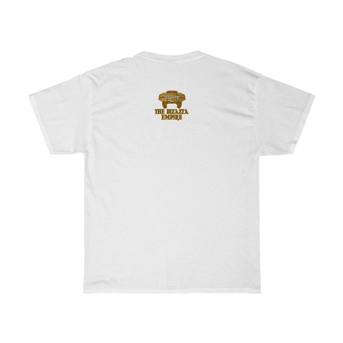 TDE 0350 Unisex Heavy Cotton Tee