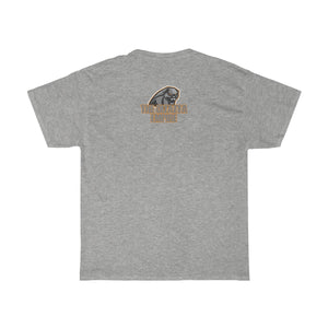 TDE 0409 Unisex Heavy Cotton Tee