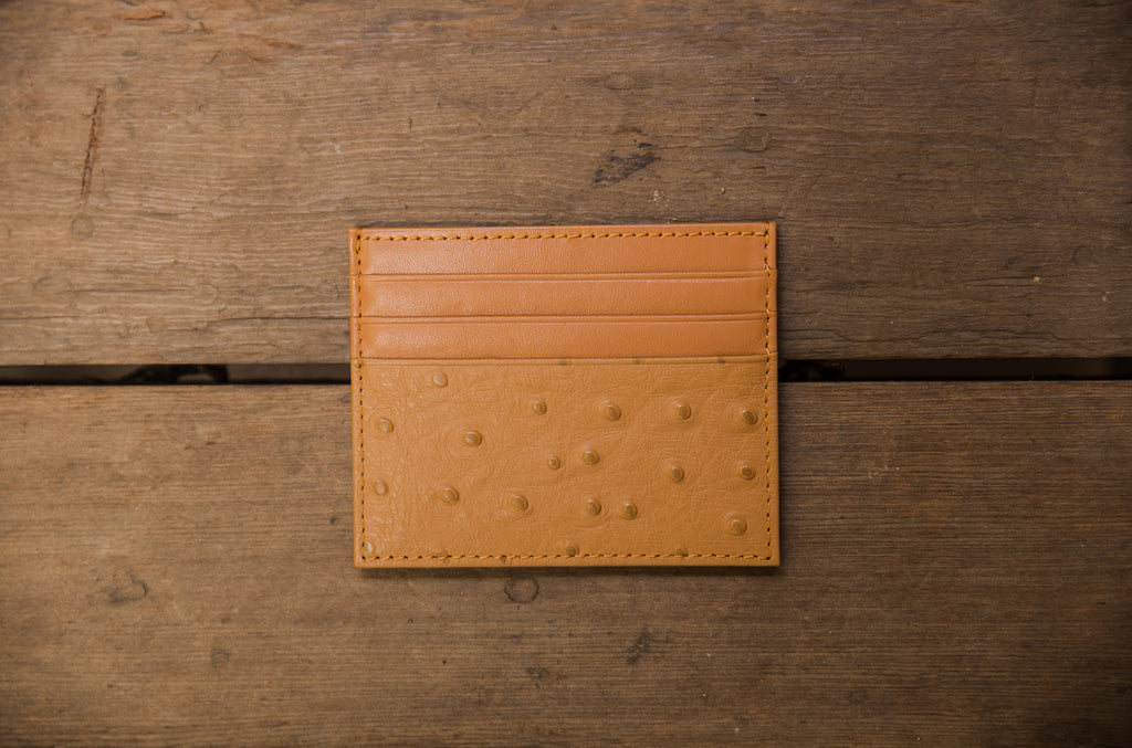 The Crown Collection Truffle Card Holder