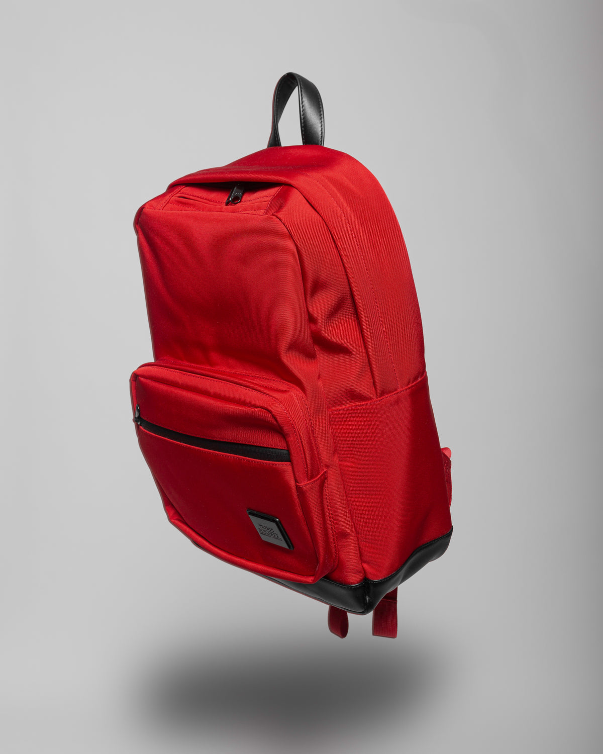 The Lifestyle Collection Backpack (Red/Black)