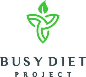 Busy Diet Project