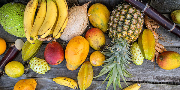 Hawaii Fruit Season Guide