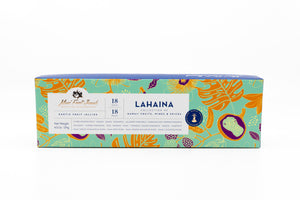Lahaina - Collection of Hawaii Fruits, Wines and Spices (all our 18 flavors)