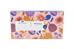 Exotic Fruit & Wine Jellies - Wailea Collection (12 Flavors)