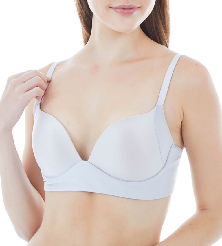 Everyday Soft Touch Non-Wired Bra - MOONSTONE GREY