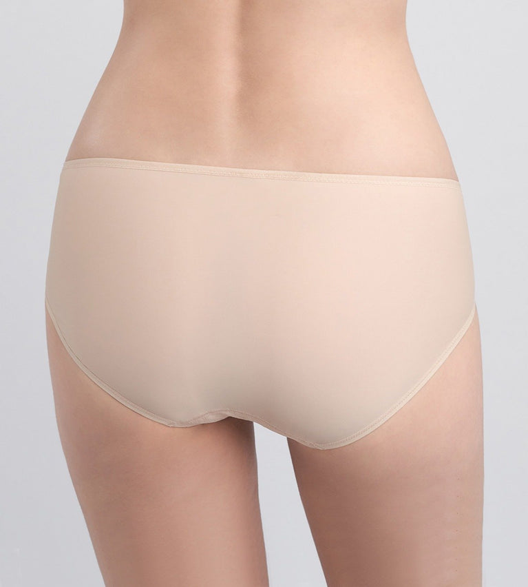 Fit Smart Hipster - NUDE BEIGE