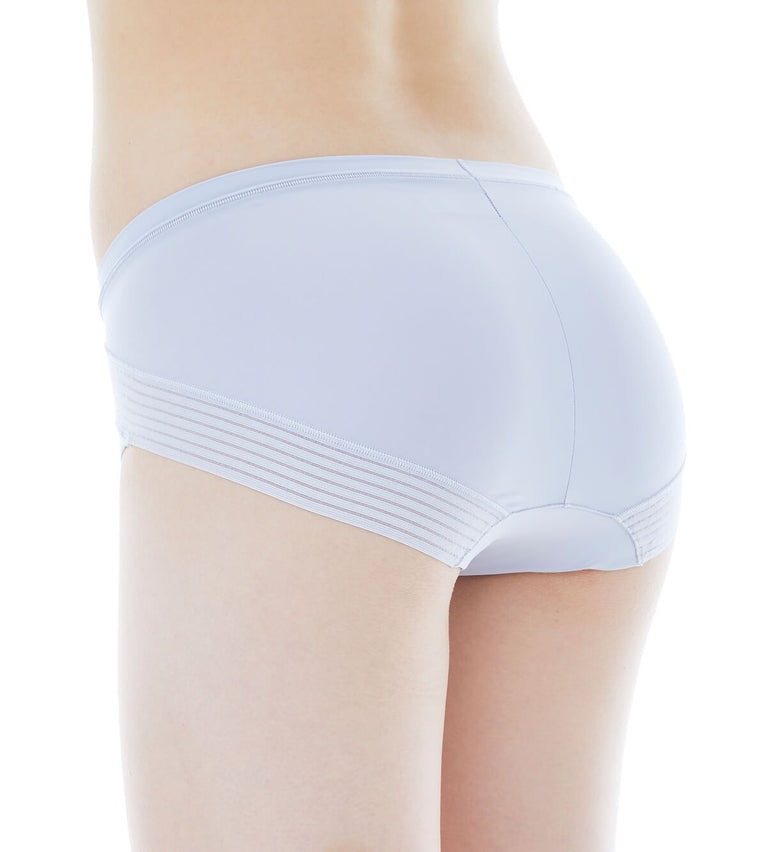 Magic Wire Lite Panty - Hipster - FEATHER