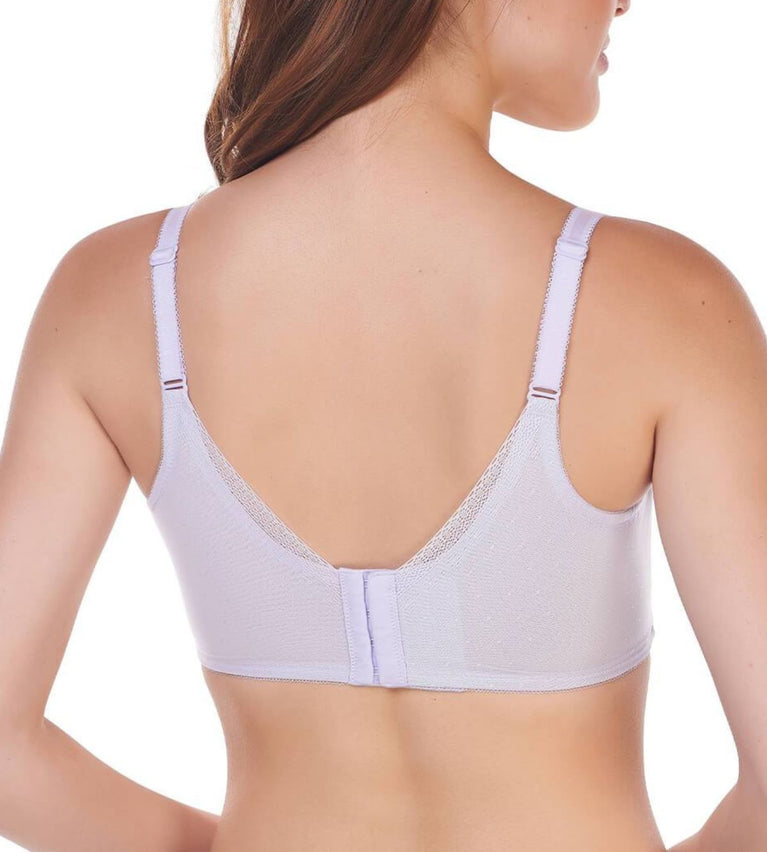 Sculpt Air Wired Push Up Bra - HYANCINTH