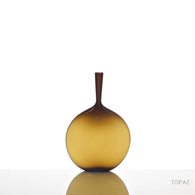 Flask Angelic Bottle : Topaz by Joe Cariati :: 20% OFF