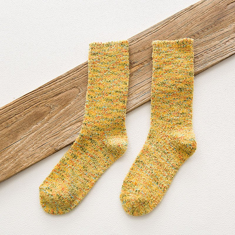 WarmThick Socks - one size