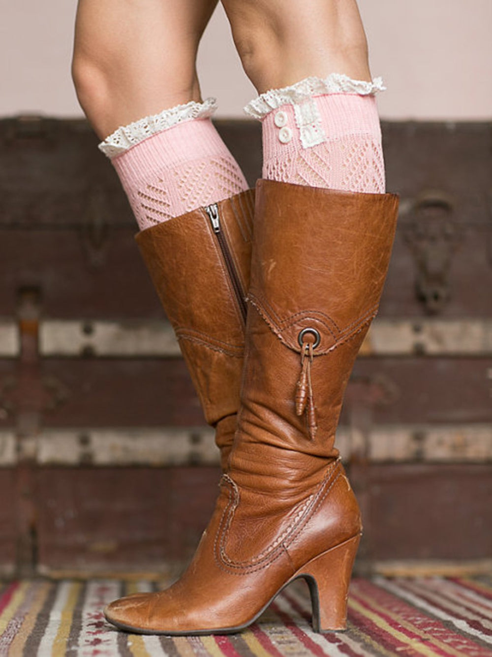 Casual Women Underwear & Socks