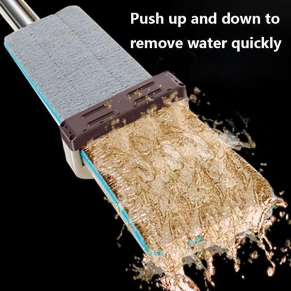 Easy Clean Magic Mop