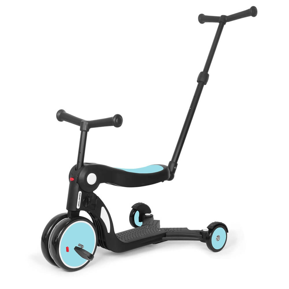 5 in 1 Scooter for Kids with Adjustable Height beberoad