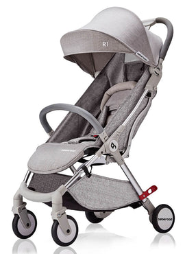 Super Compact Lightweight Baby Stroller For Newborn - R1