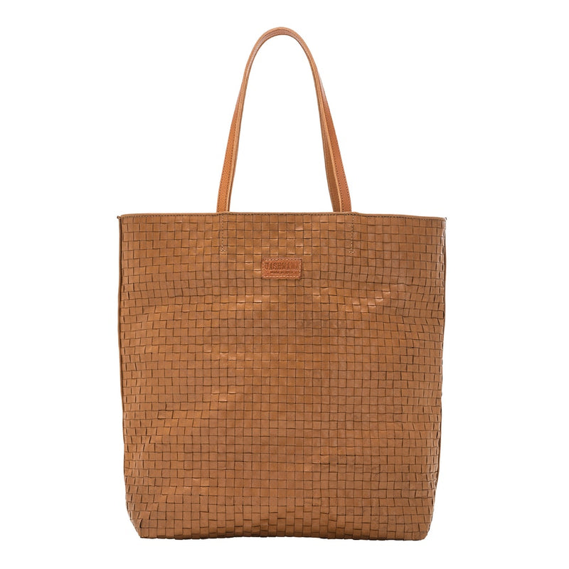 Tosca Tote Weave