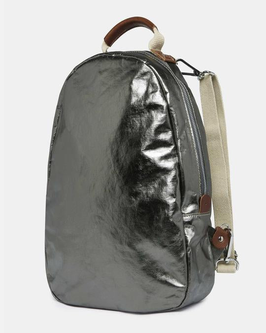 Backpack Metallic