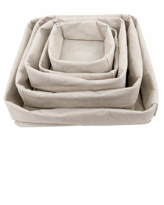 Box Tray Cashmere