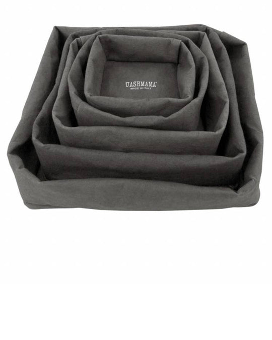 Box Tray Dark Grey