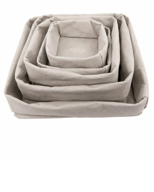 Box Tray Grey