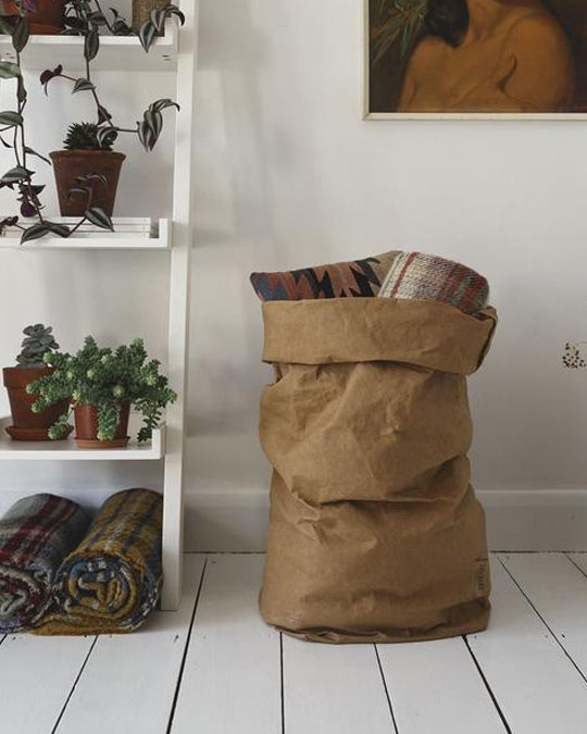 Paper Bag Brown