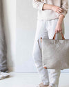 Cross Body Tote