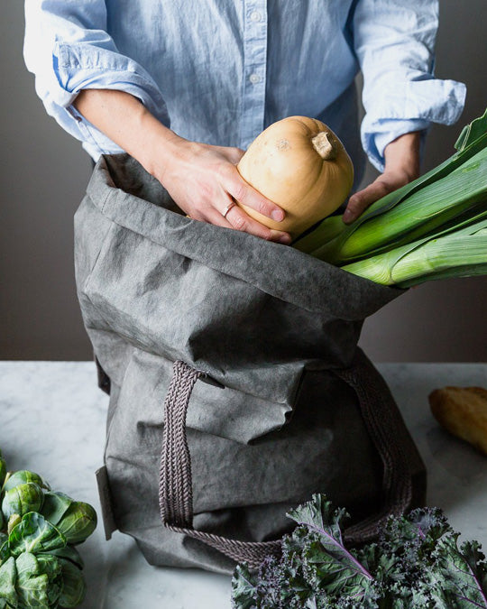 Shoulder Bag ~ vegan