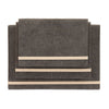 Vegetale Pochette Metallic (leather free)