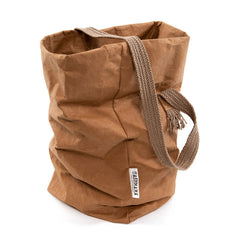 Carry Bag Brown