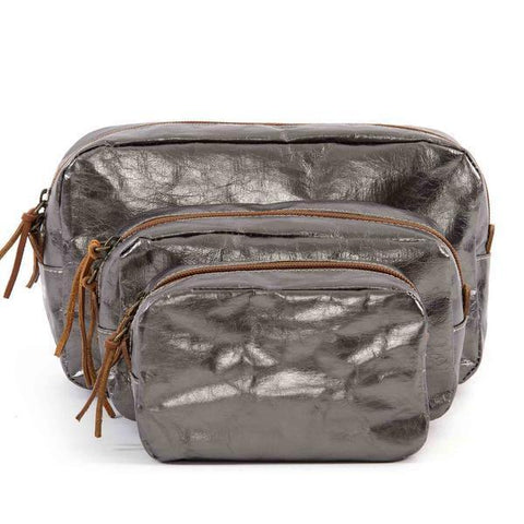 Wash Bag Quartz