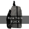 New York Pack Brown