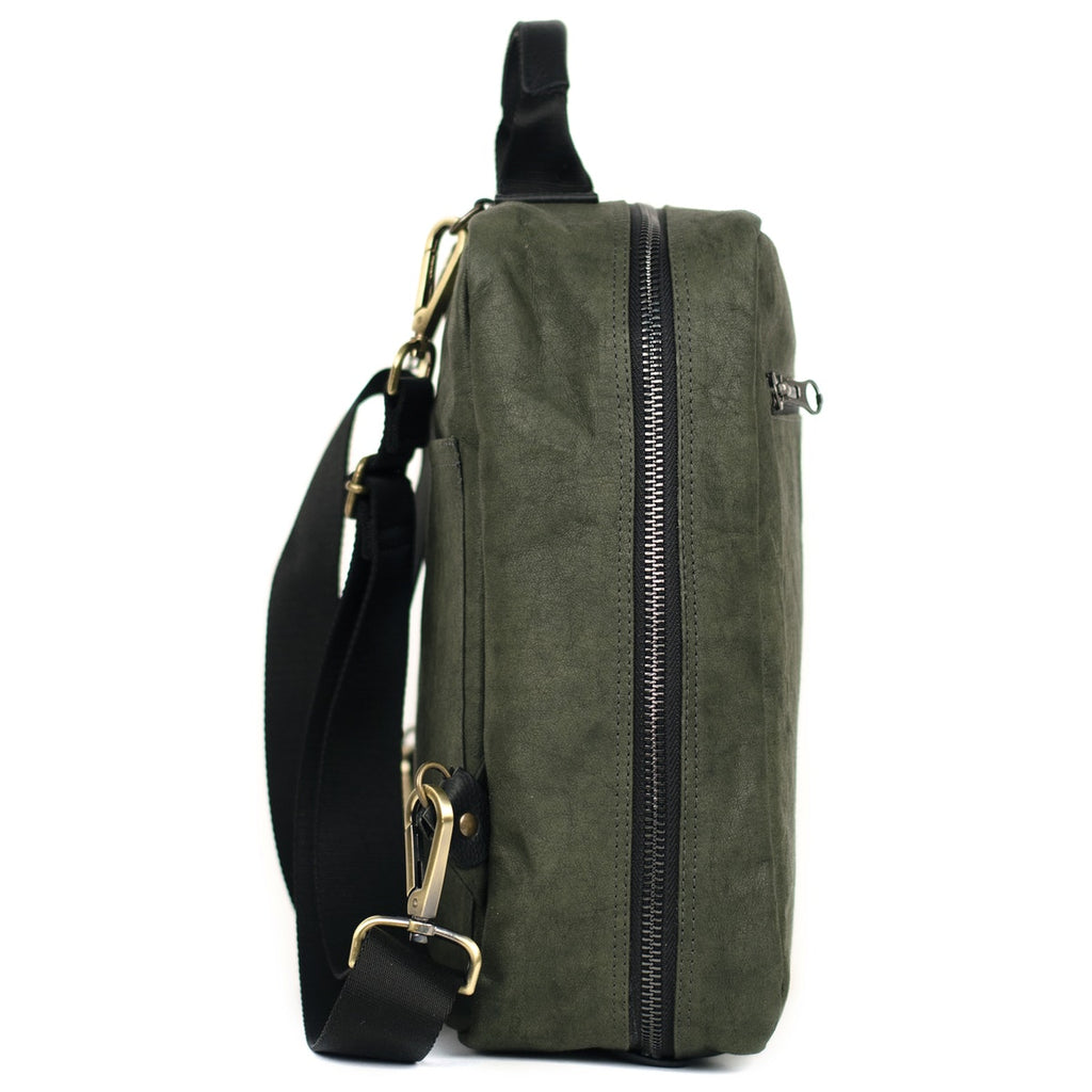 New York Pack Dark Green