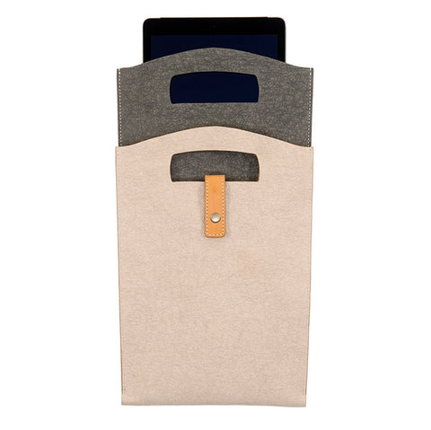 Paper Zipped Case