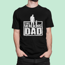 Laden Sie das Bild in den Galerie-Viewer, Walking Dad Lustiges Papa Shirt