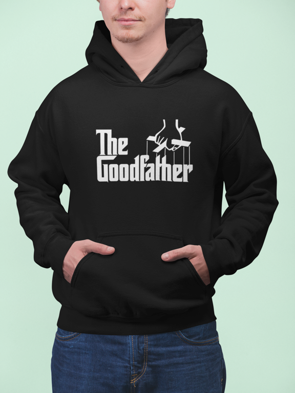 Good Father Hoodie