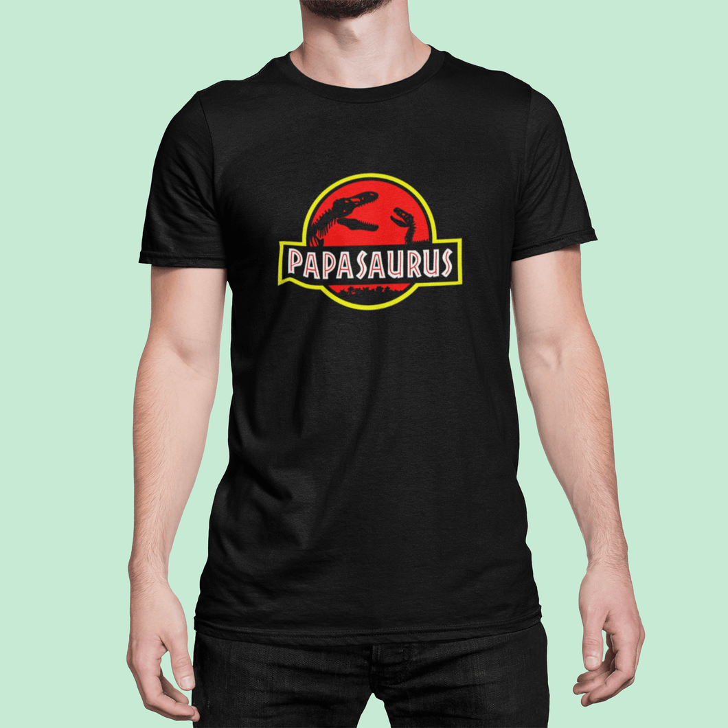Papasaurus Shirt