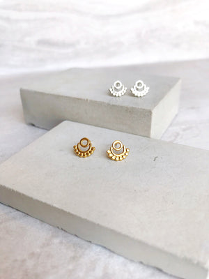 Frida mini Stud earrings