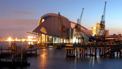 Top Five Fremantle Tourist Attractions