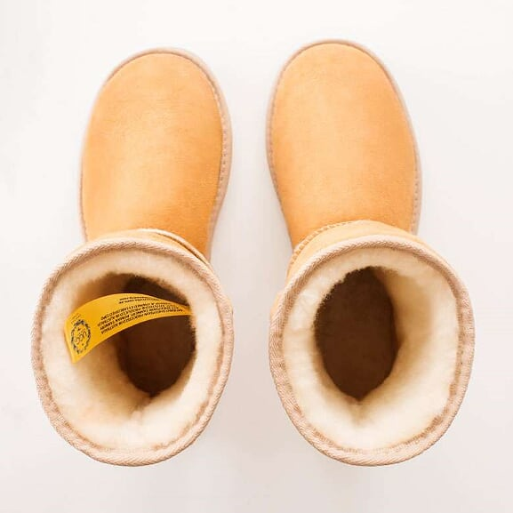 Our Ugg Boots