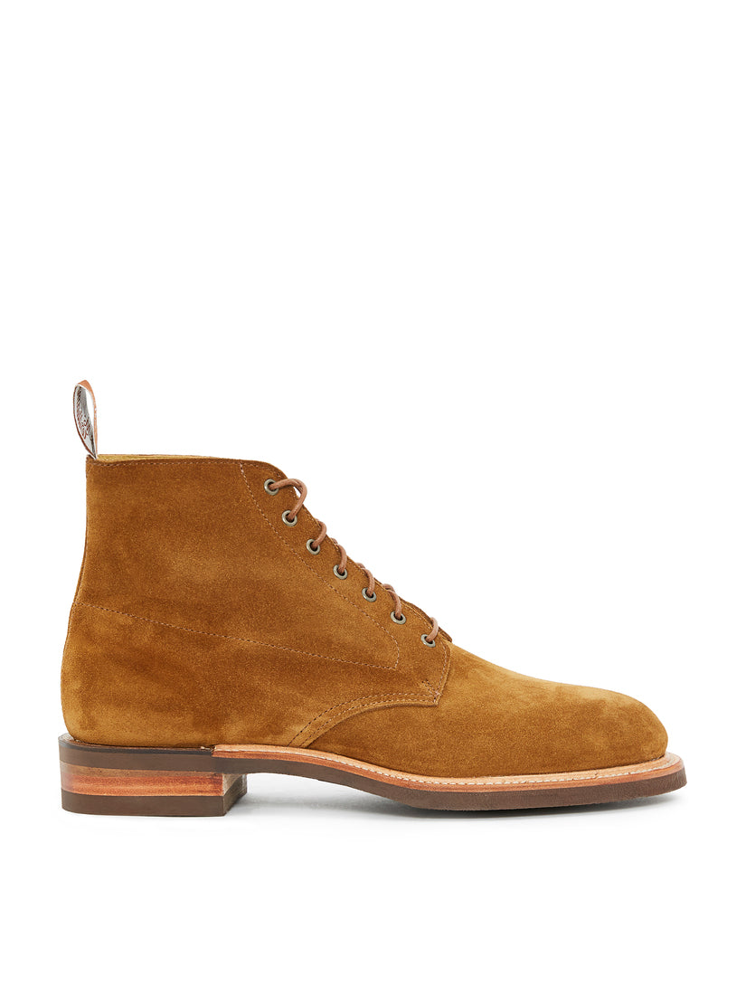 Rickaby Boot G Fit